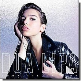 Dua Lipa [Complete Edition] [2CD]