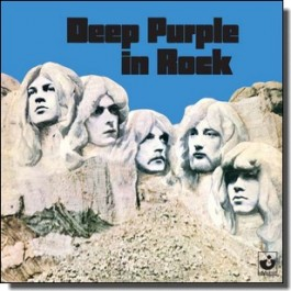 In Rock [Purple Vinyl] [LP]