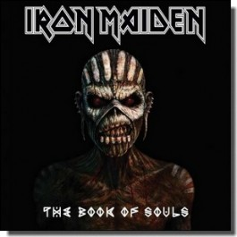 The Book of Souls [Digipak] [2CD]