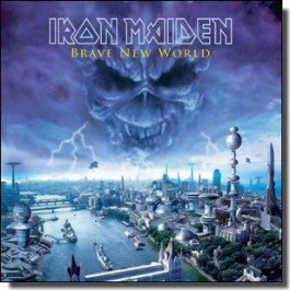 Brave New World [Digipak] [CD]