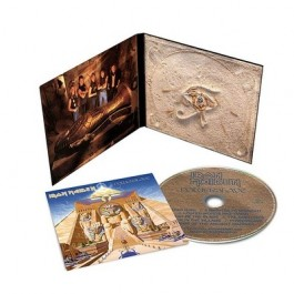 Powerslave [Digipak] [CD]