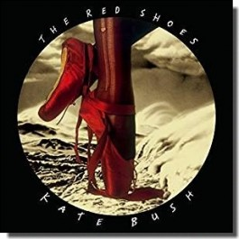 The Red Shoes [CD]