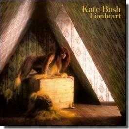 Lionheart [CD]