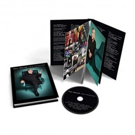 True Meanings [Deluxe Edition] [CD]