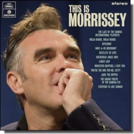 This Is Morrissey [CD]
