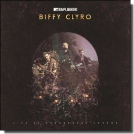 MTV Unplugged (Live At Roundhouse, London) [CD]