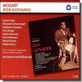 Don Giovanni [3CD]