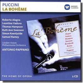 La Boheme [2CD]