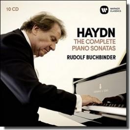 Haydn: Complete Piano Sonatas [10CD]