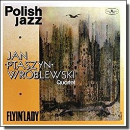 Flyin' Lady: Polish Jazz Vol. 55 [LP]