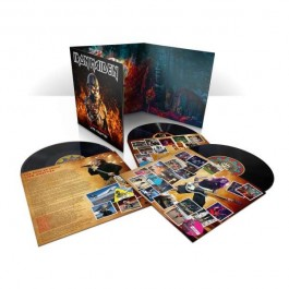 The Book of Souls: Live Chapter [3LP]
