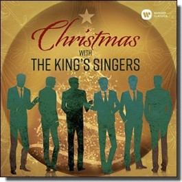 Christmas with the King's Sing [CD]