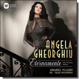 Eternamente - The Verismo Arias [CD]