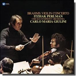 Violin Concerto [LP]