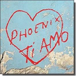 Ti Amo [CD]