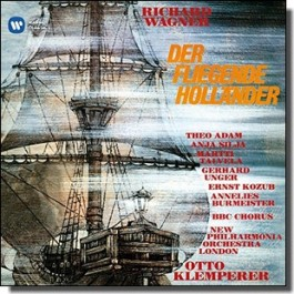 Der Fliegende Holländer [2CD]
