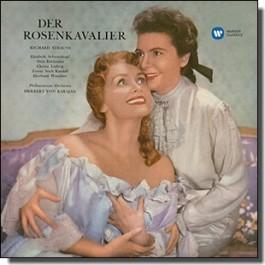 Der Rosenkavalier [3CD]