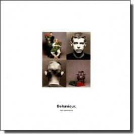 Behaviour [LP]