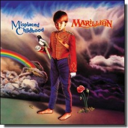 Misplaced Childhood [CD]