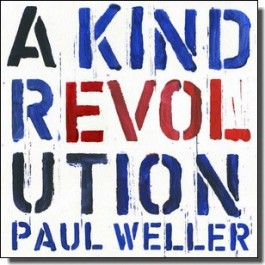 A Kind Revolution [CD]