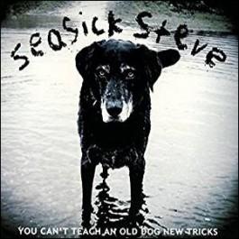You Can't Teach An Old Dog New Tricks [CD]