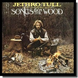Songs From the Wood [40th Anniversary Edition] [CD]