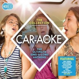 Car-aoke - The Collection [4CD]