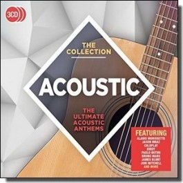 Acoustic - The Collection [3CD]