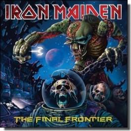 The Final Frontier [2LP]