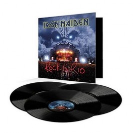 Rock in Rio [3LP]