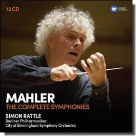 The Complete Symphonies [12CD]