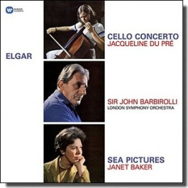 Cello Concerto op.85 [LP]