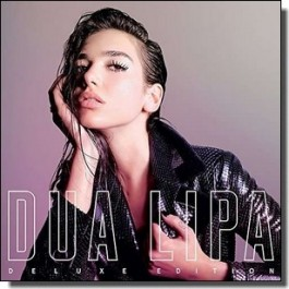 Dua Lipa [Deluxe Edition] [CD]