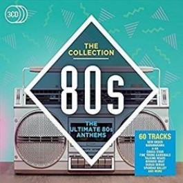 80s - The Collection [3CD]