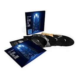 Before the Dawn: Live 2014 [4LP]