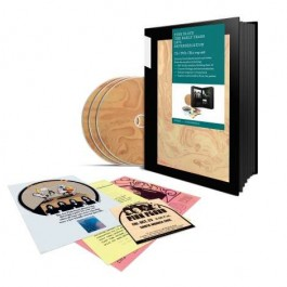 The Early Years: Reverber/ation 1971 [CD+DVD+Blu-ray]