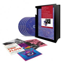 The Early Years: Devi/ation 1970 [2CD+2DVD+Blu-ray]