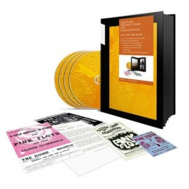 The Early Years: Dramatis/ation 1969 [2CD+DVD+Blu-ray]