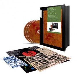The Early Years: Germin/ation 1968 [CD+DVD+Blu-ray]