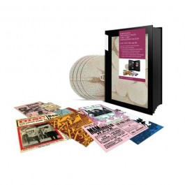 The Early Years: Cambridge St/ation 1965-1967 [2CD+DVD+Blu-ray]