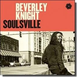 Soulsville [CD]