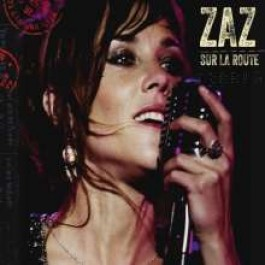Sur La Route [CD+DVD]