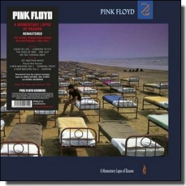 A Momentary Lapse of Reason [LP]