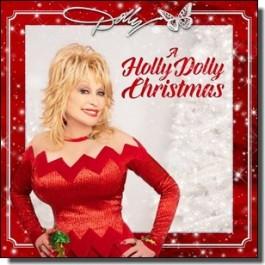 A Holly Dolly Christmas [CD]