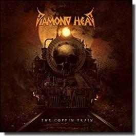 The Coffin Train [CD]