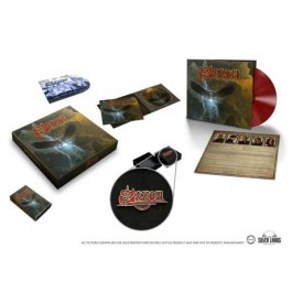 Thunderbolt [Limited Box] [LP+2CD+MC]