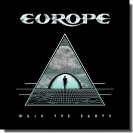 Walk the Earth [Digibook Edition] [CD+DVD]