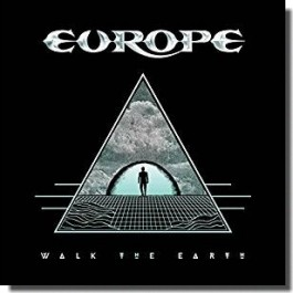 Walk the Earth [CD]