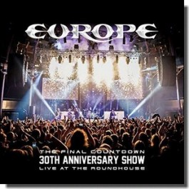 The Final Countdown - 30th Anniversary Show Live At The Roundhouse [2CD+Blu-ray]