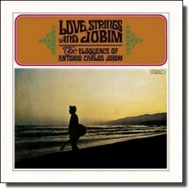 Love, Strings and Jobim [CD]